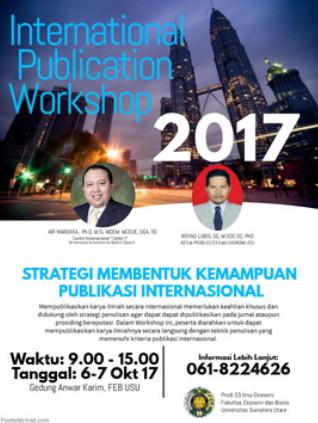 internasional publication